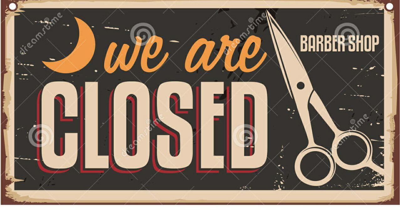 barbershop-closed