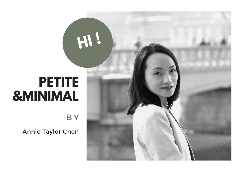 Annie Taylor Chen