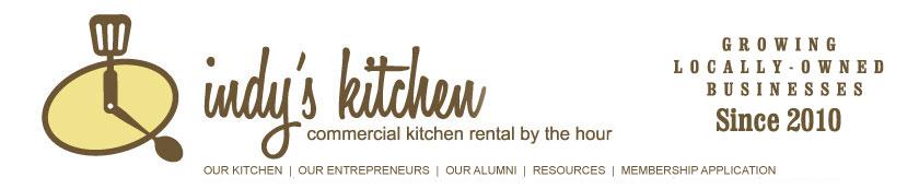 Indy's Kitchen