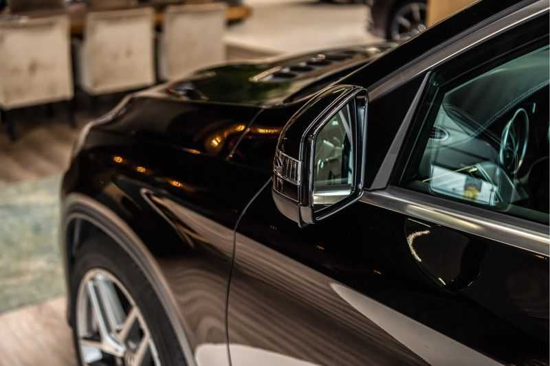 Mercedes-Benz GLE Coupé 350 d 4MATIC AMG | Trekhaak | Comand | Camera | panoramadak | Apple Car Play | Privacy glas | BTW | afbeelding 9