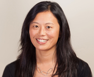 Picture of Tina Huang