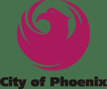 logo of City of Phoenix