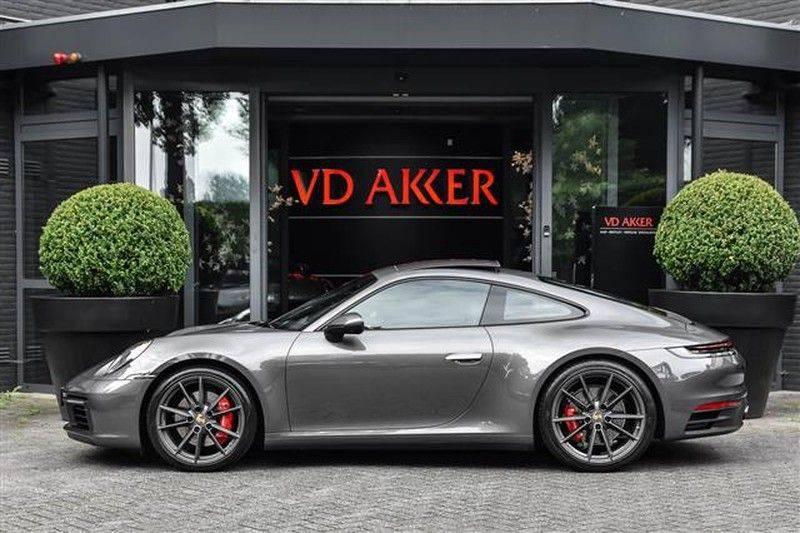 Porsche 911 4S LIFT+SPORT CHRONO+4WSTURING+SCH.DAK NP.212K afbeelding 6