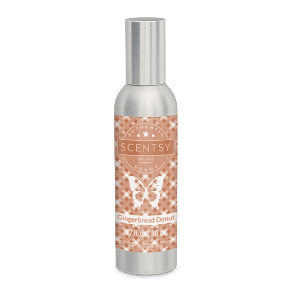 Picture of Gingerbread Donut Room Spray