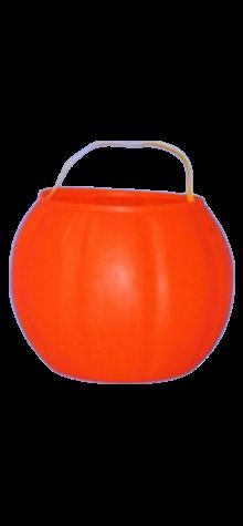 Carry-All Pumpkin photo