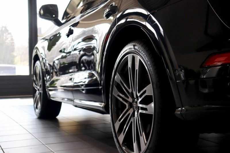 Audi SQ5 3.0 TFSI Quattro Pro Line Plus Acc|RS stoelen|HUD|Pano|VOL afbeelding 4