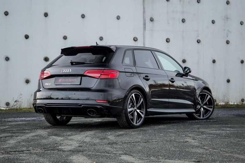 Audi RS3 Sportback 2.5 TFSI quattro   MMI-Nav   B&O Sound   Keyless entry   Pano. dak   Matrix Led   Virtual cockpit   afbeelding 14