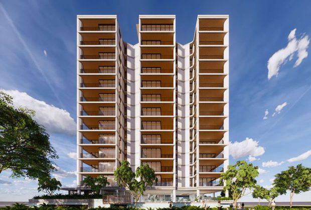 Developer H&F Property Plan Gold Coast Tower