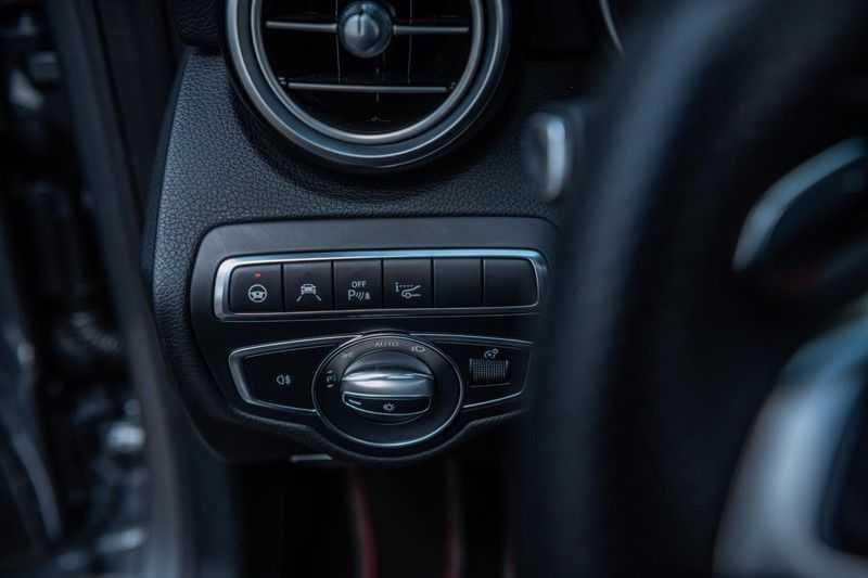 Mercedes-Benz C-Klasse Cabrio 43 AMG 4MATIC, 367 PK, Distronic Plus, Comfort/Pakket, Head/Up, LED, Airscarf, Sport/Uitlaat, 30DKM! afbeelding 13