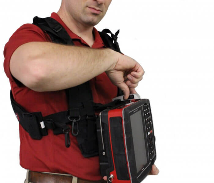 Body Harness with Innerspec PowerBox H