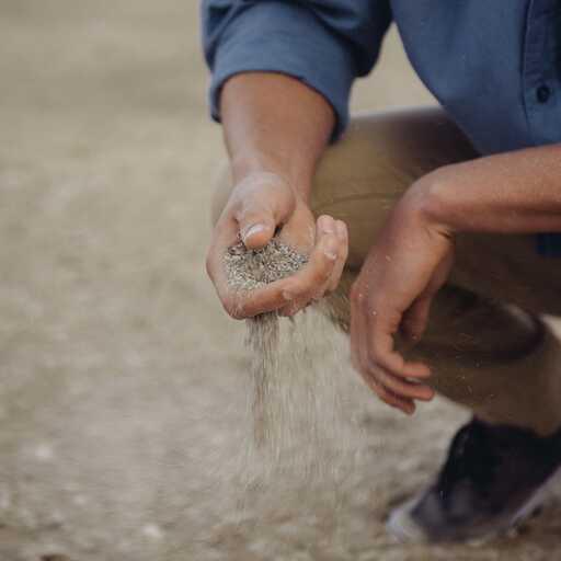 Soil Sampling App
