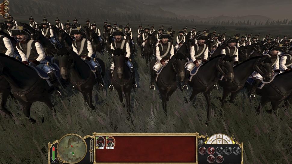 Carabiniers 'Kaiser'