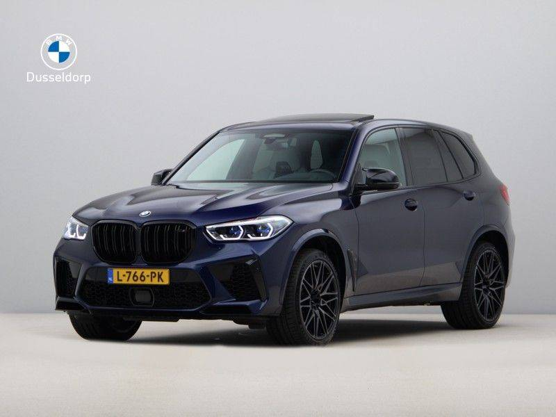 BMW X5 M Competition afbeelding 1