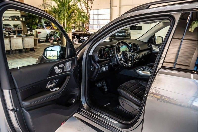 Mercedes-Benz GLE 450 AMG   Burmester   22 inch   Memory   Panorama   Distronic   Zit comfort pakket   Apple Car play   afbeelding 14