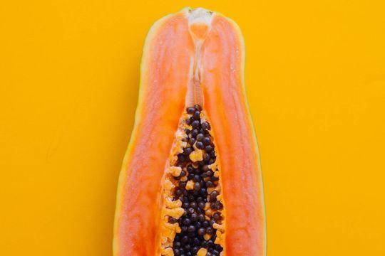 7 beneficios de consumir semillas de papaya para la salud - Featured image