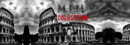 MLM Colosseum | Duel Links Meta