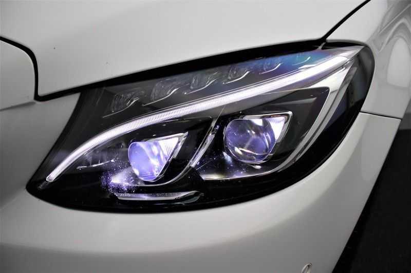 Mercedes-Benz C-Klasse 43 AMG 4MATIC|Alle opties behalve Trekhaak| afbeelding 18