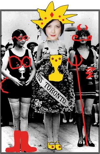 Miss Toronto Promo Image