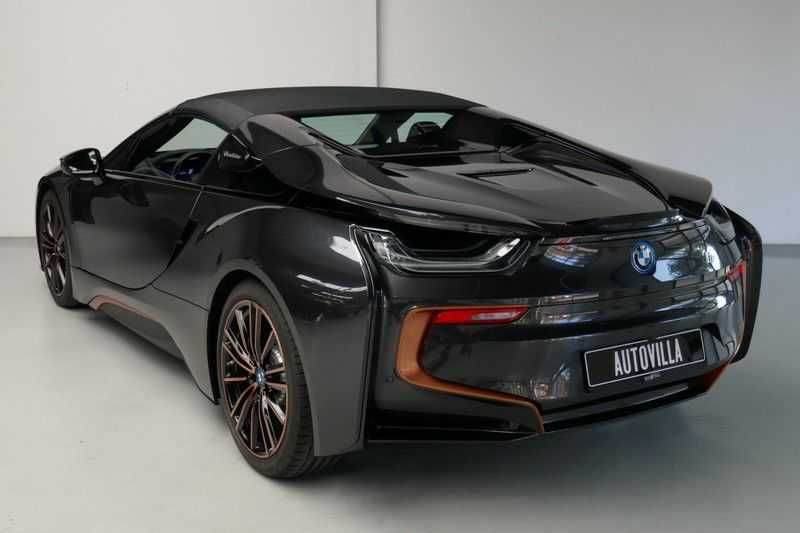 BMW i8 Roadster 1.5 Ultimate Sophisto Edition LaserLight afbeelding 13