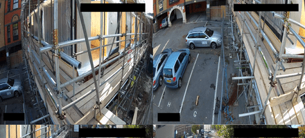 Mains-Powered Rapid Deployment Tower – Southampton