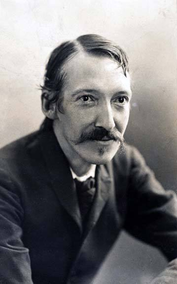 Robert Louis Stevenson by Henry Seidel Canby, Ph.D.