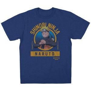 Naruto Shinobi Ninja T-Shirt