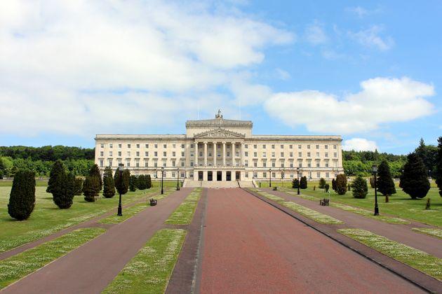 Chauffeur Me Tour Location - Parliament Buildings