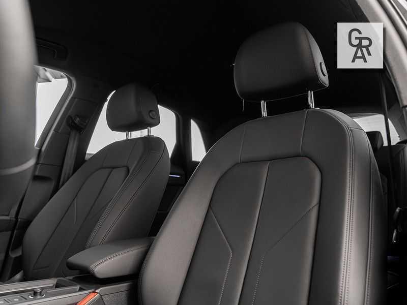 Audi Q3 35 TFSI S Line Pro Line S afbeelding 13