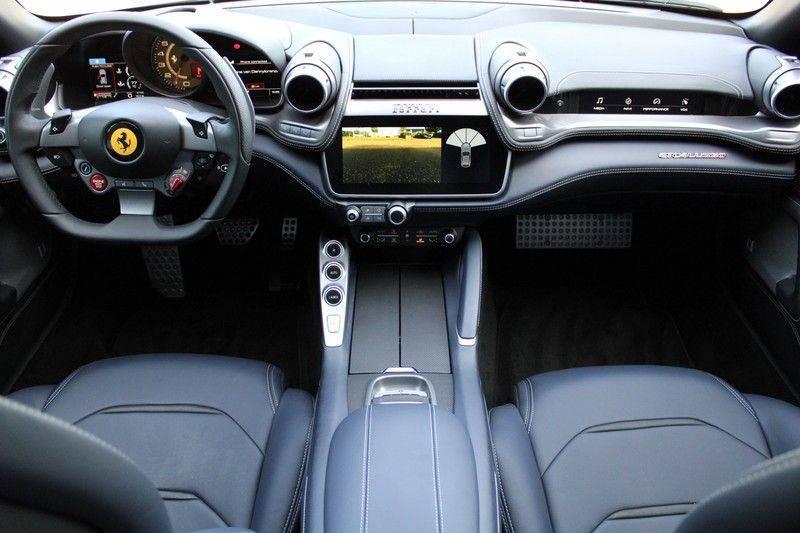 "Ferrari GTC4 Lusso 6.3 V12 2 years Ferrari warranty, HELE, Apple Carplay, Passenger Display, JBL, Pano, 20"" afbeelding 15"