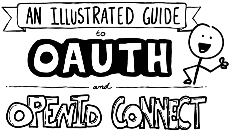 The Illustrated Guide to OAuth and OpenID Connect