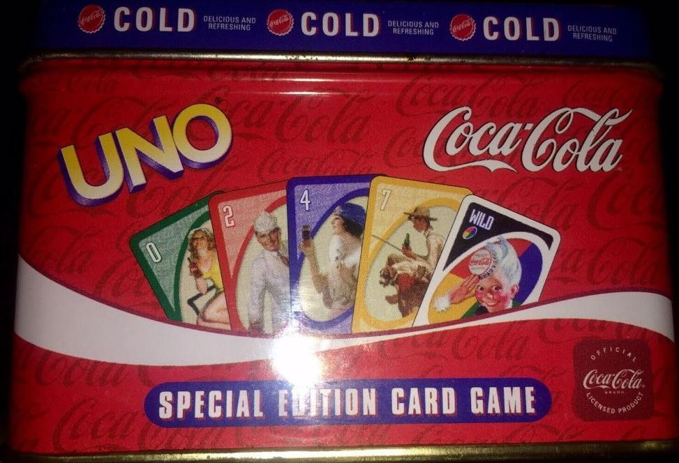 Coca-Cola Uno (2004)