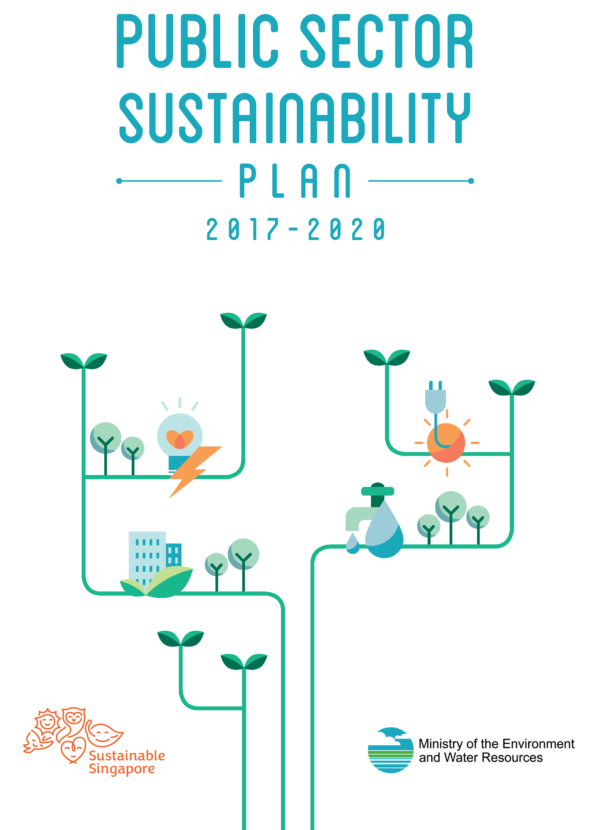 Public Sector Sustainability Plan