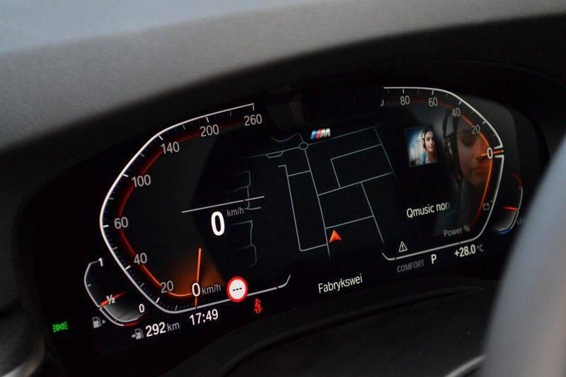 BMW 5 Serie Touring 540i xDrive 333pk M-Sport Pano Laser Comfort LiveCp DA+ HUD 20inch afbeelding 13