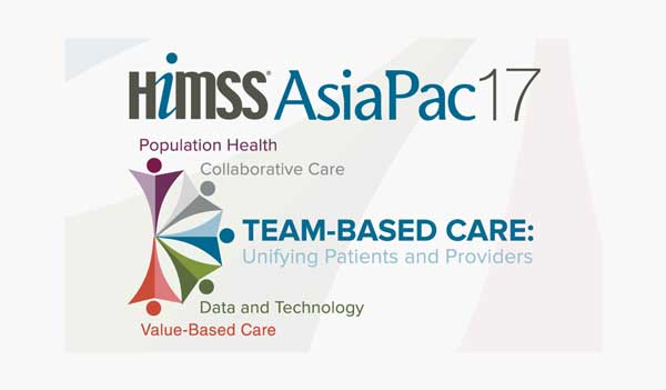 HIMSS AsiaPac Conference 2017