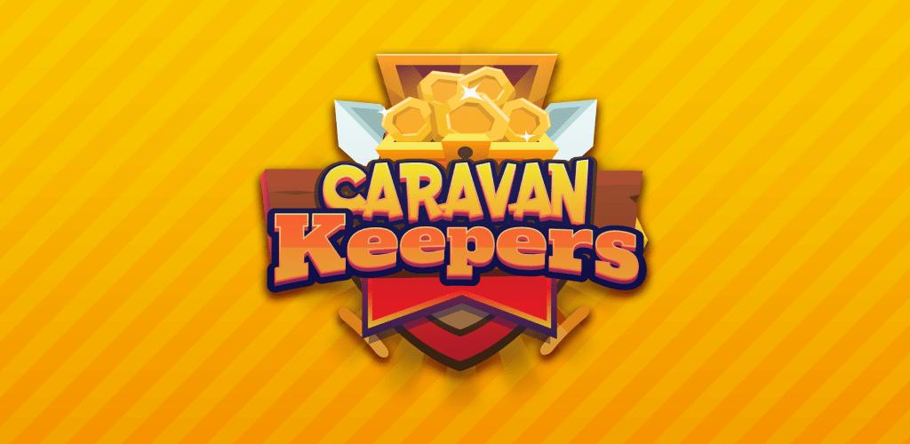 Caravan Keepers BG