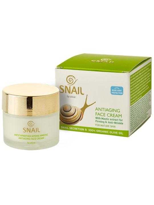 anti-ageing-face-cream-snail-extract-60ml-olivie