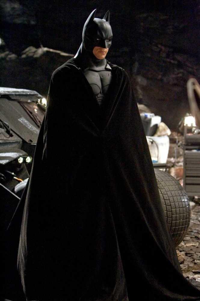 Batman, The Gotham Guard