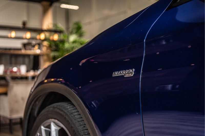 Mercedes-Benz GLC Coupé 43 AMG 4MATIC | Burmester | Memory | Head Up-Display | Stoelverwarming V+A afbeelding 5