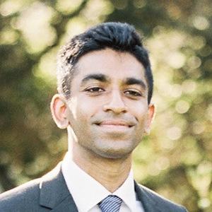 Parthiv Mohan