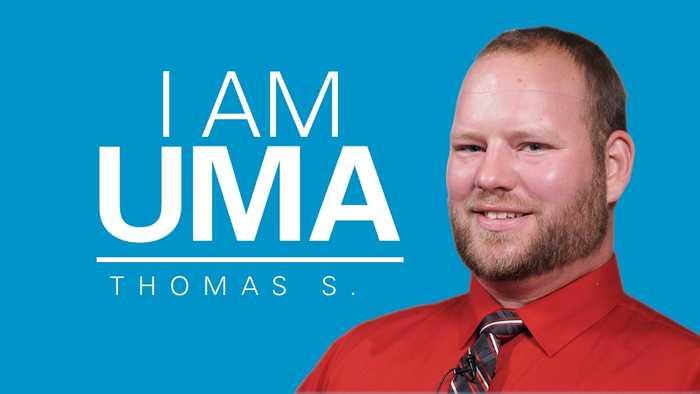 Thomas S. Testimonial Video Poster