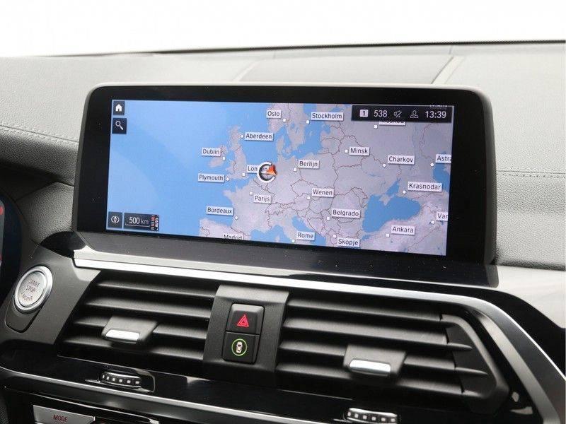 BMW X3 xDrive 20d High Executive afbeelding 19