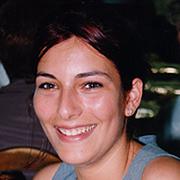 Laura, 24 años