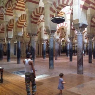 Mezquita de Córdoba - Spain 2013