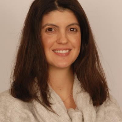 Image of Dr Gabriela Morales