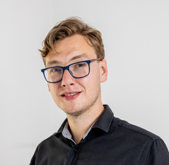 Niels Nieland