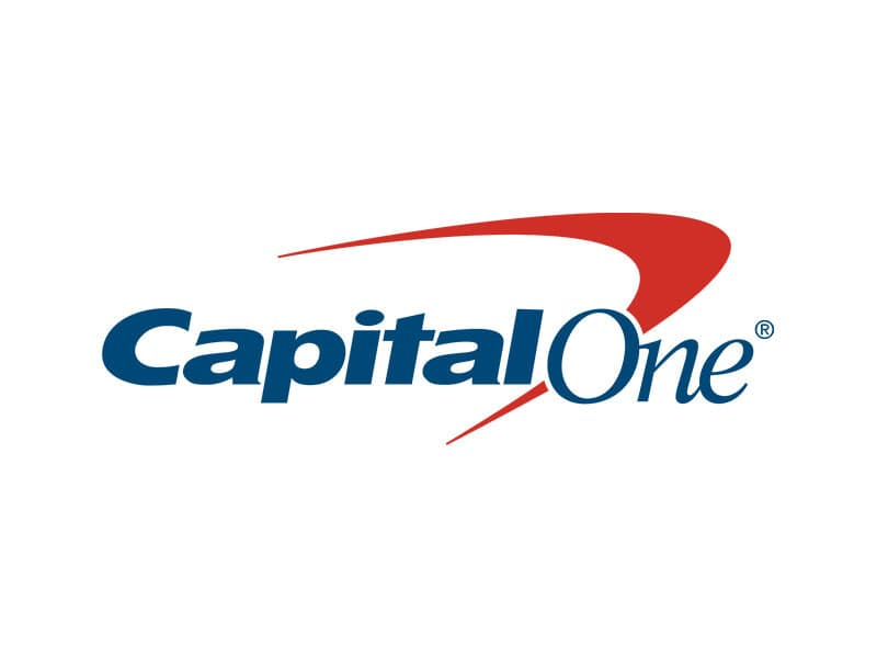 need logo - Capital One