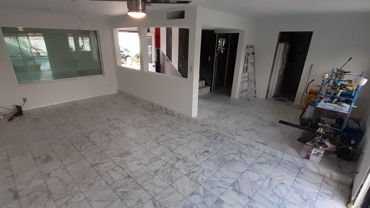 Full Downstairs Interior Remodel