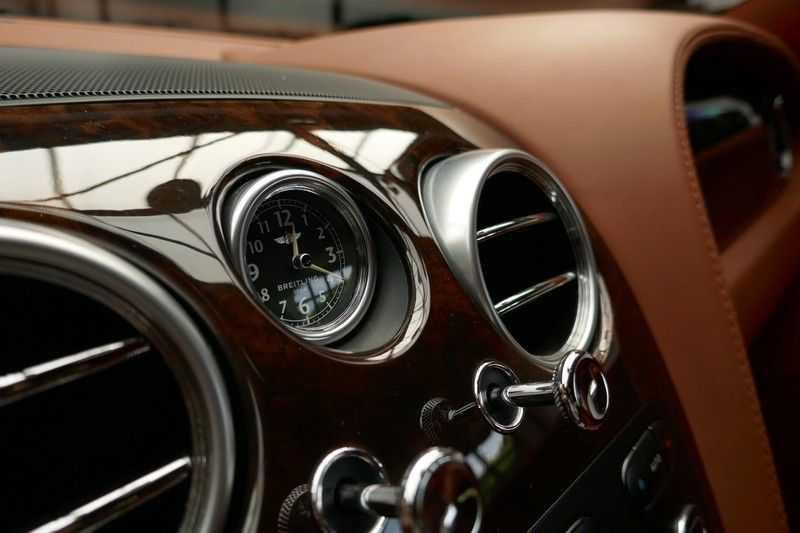 Bentley Continental GT 6.0 W12 GT Speed afbeelding 12