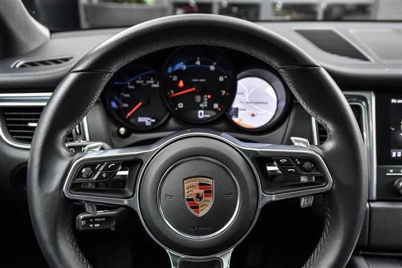 Porsche Macan 2.0 PANO.DAK+BOSE+PASM+20INCH+BIXENON afbeelding 4