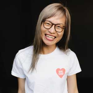 Speaker Profile Photo of Phuong Mai Nguyen